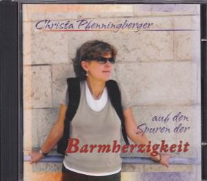 CD Barmherzigkeit Cover
