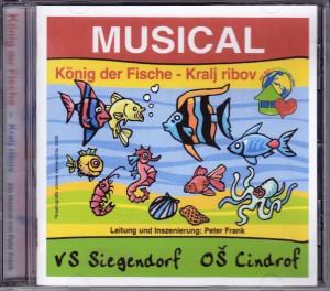 CD König der Fische v