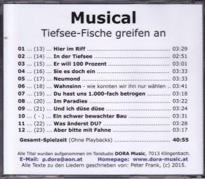 CD Tiefsee h