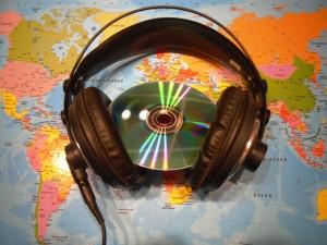 brennen einer cd