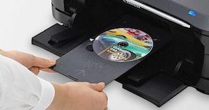 CDs bedrucken 2