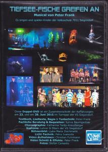 DVD Tiefsee v