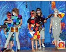 Musical 2008 Band