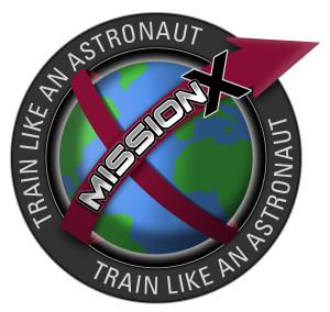 Mission X Logo