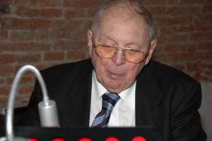 Walter Gass 2011